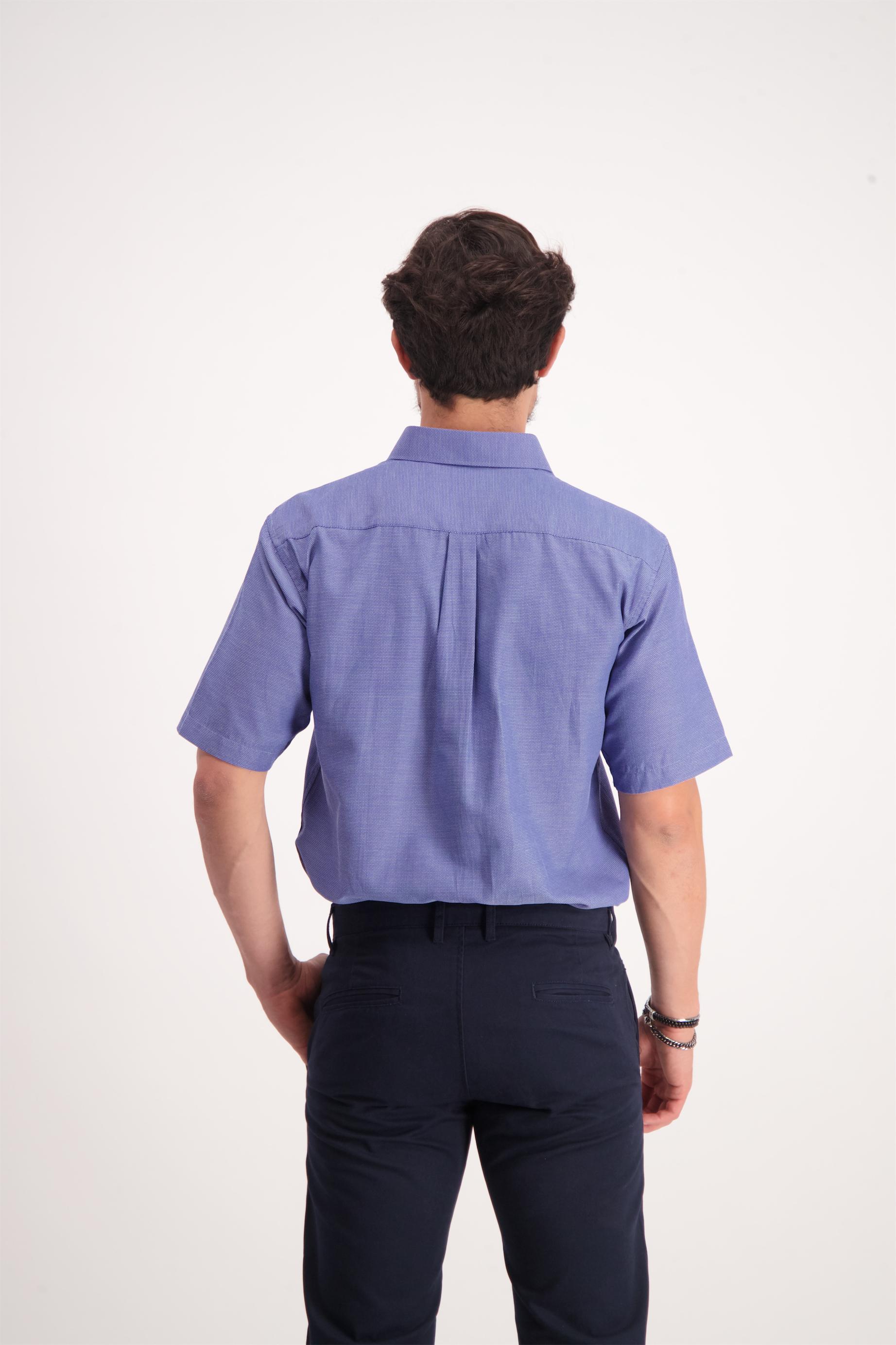 חולצה מכופתרת רויאל