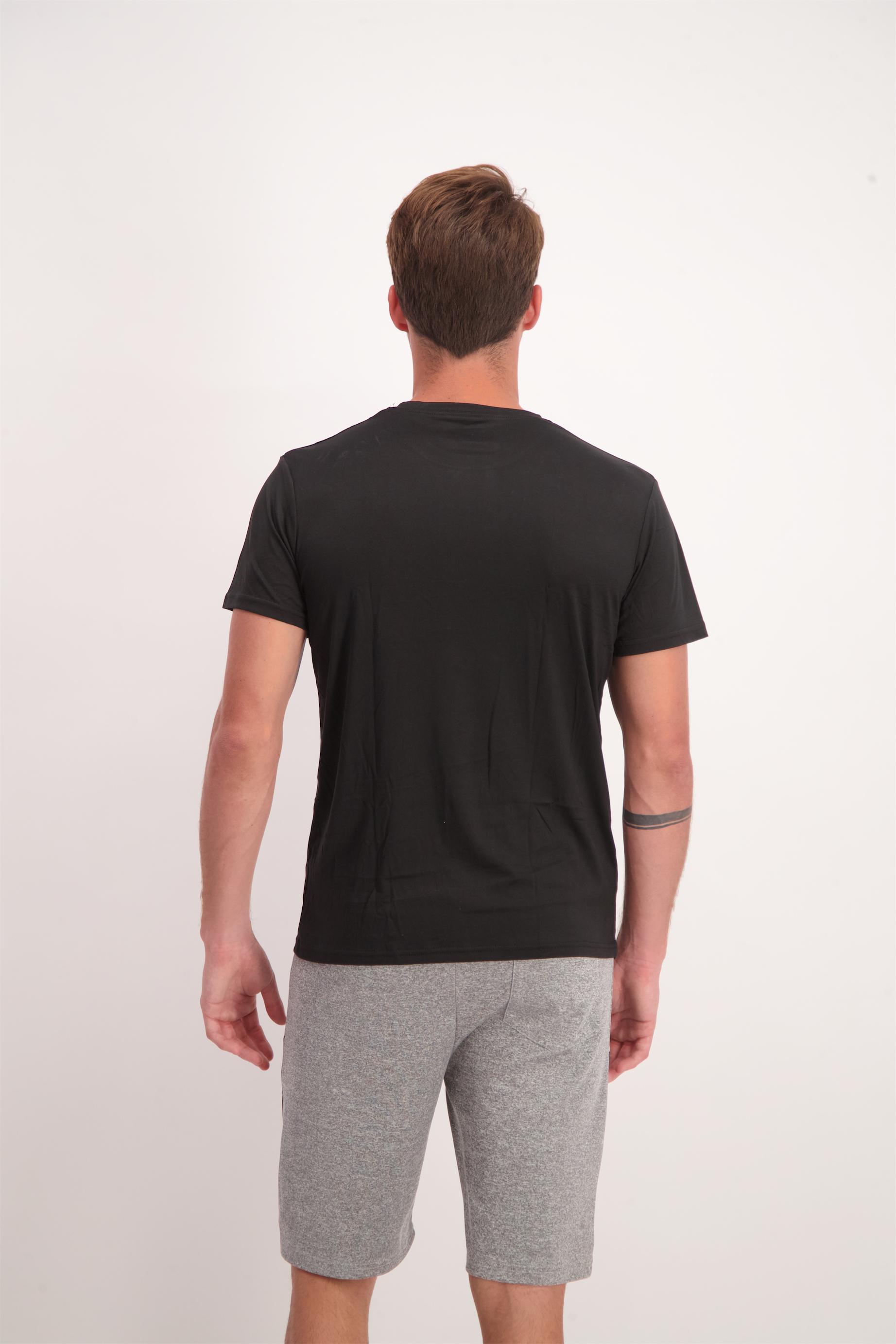 חולצת COOL גבר ניקי