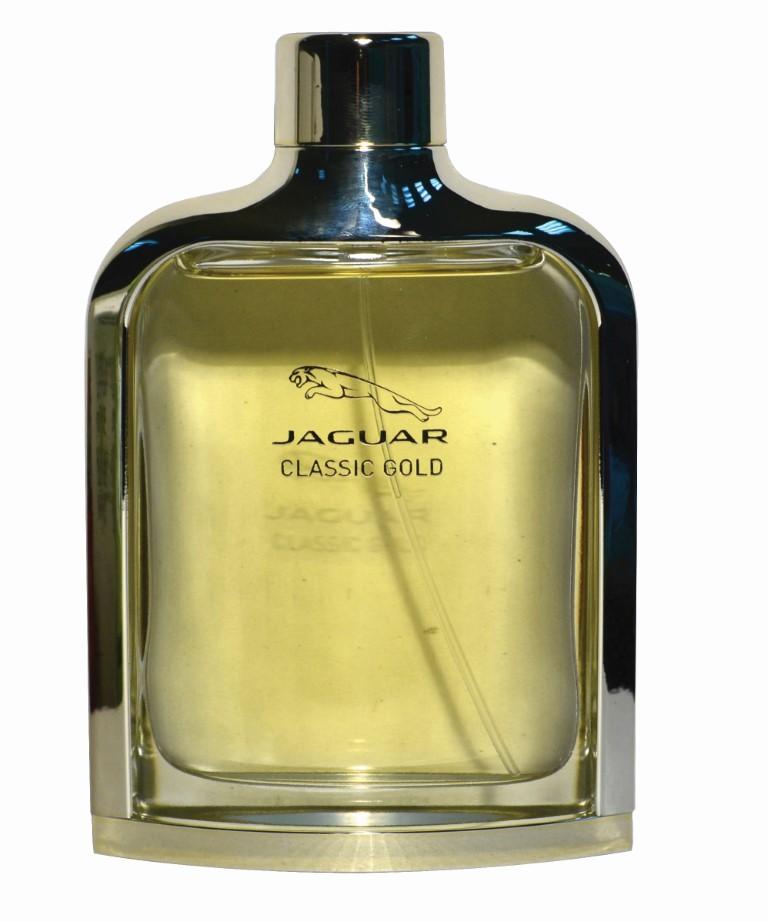 JAGUAR CLASSIC GOLD, 100 ML, א.ד.ט