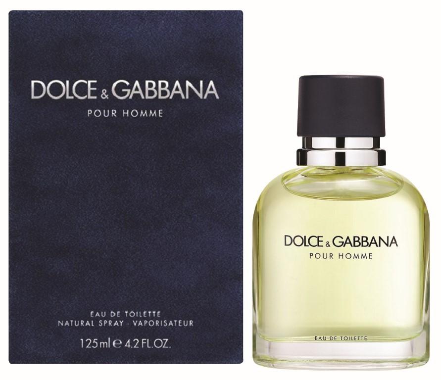 DOLCE&GABBANA, 125 ML, א.ד.ט