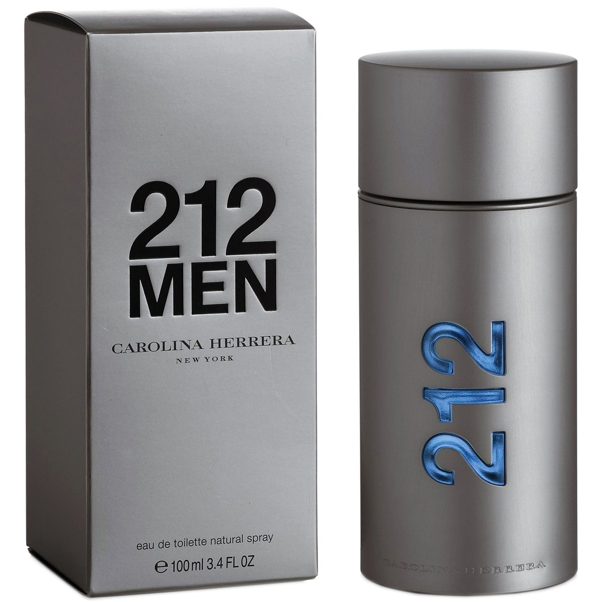 CAROLINA HERRERA 212, 100 ML, א.ד.ט