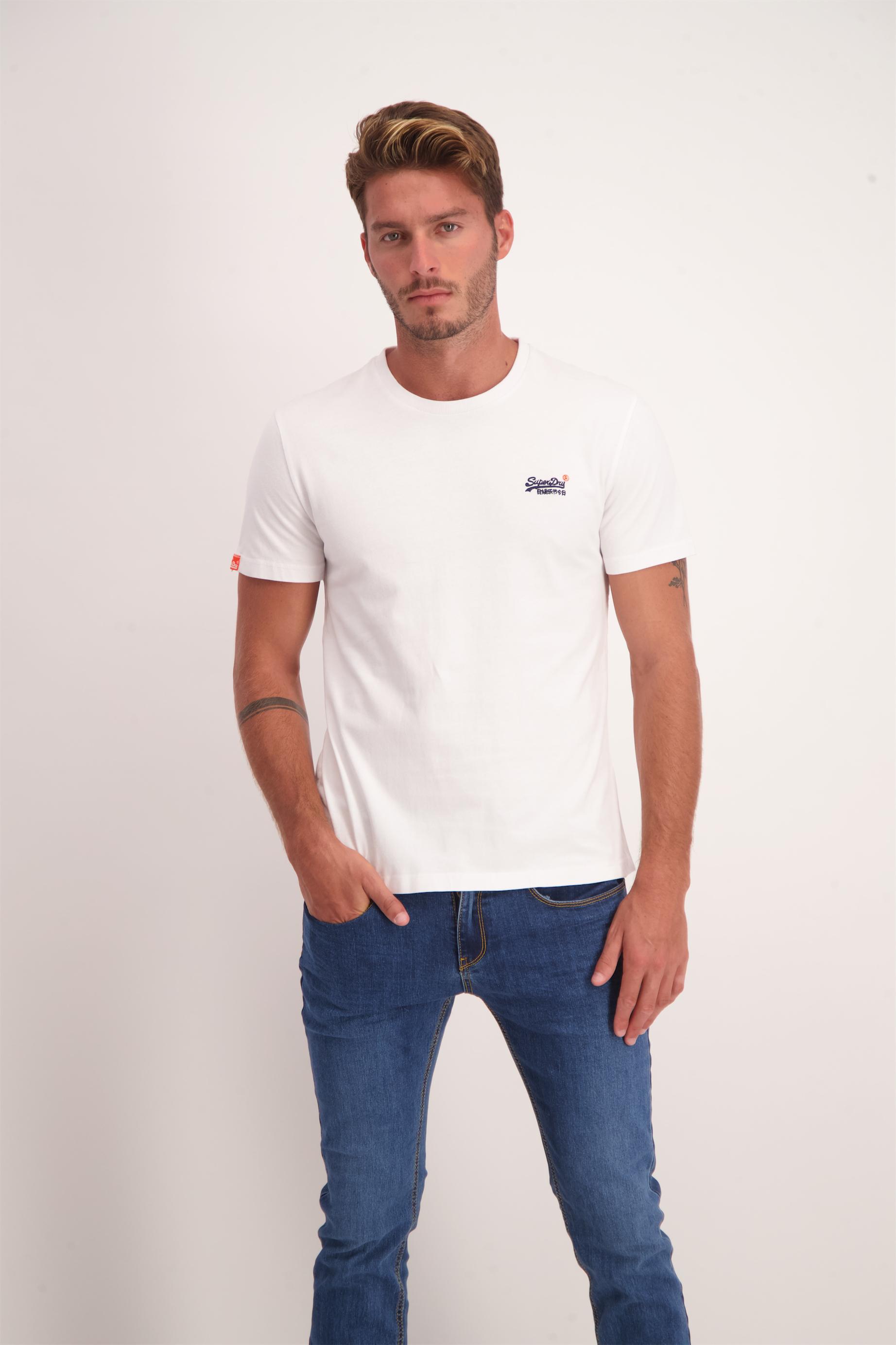 Superdray חולצת