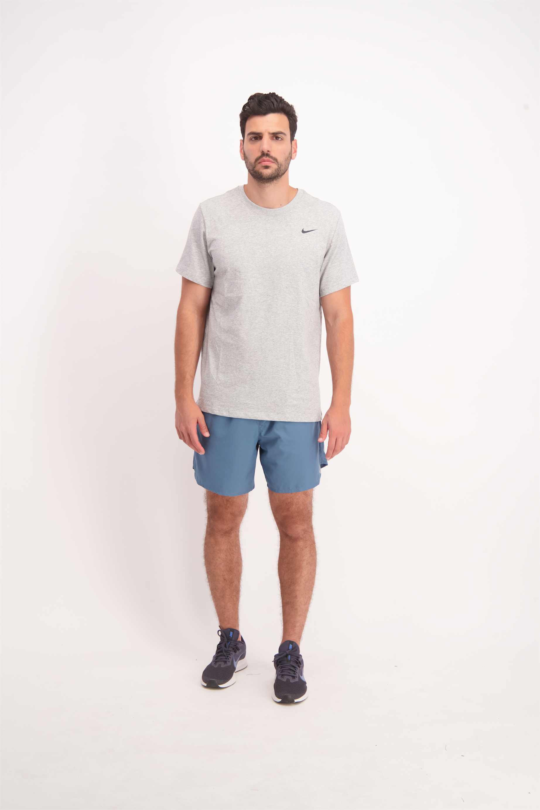 NIKE חולצת גברים